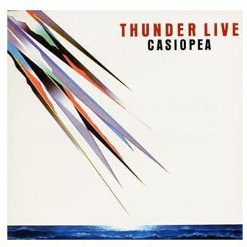 Thunder Live [Import]
