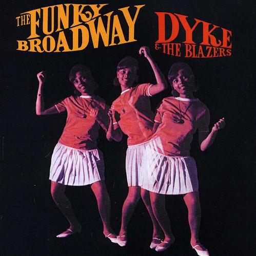 Funky Broadway: Very Best of