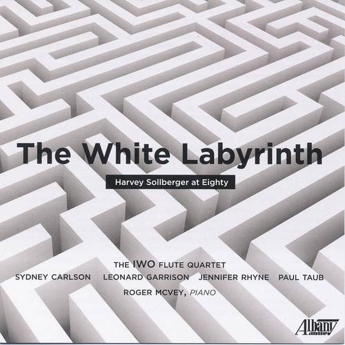 White Labyrinth