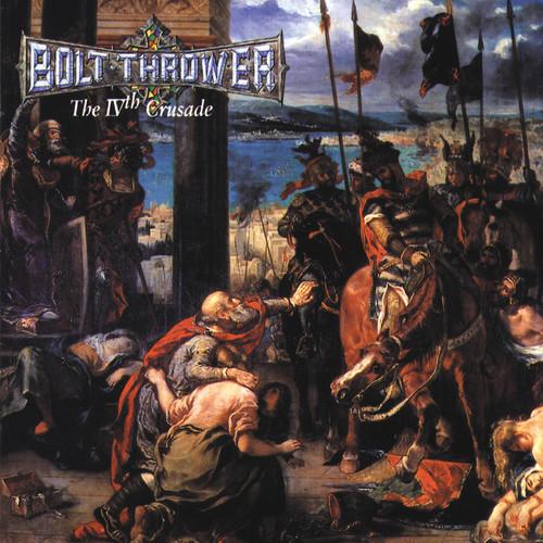 Bolt Thrower-IVth Crusade
