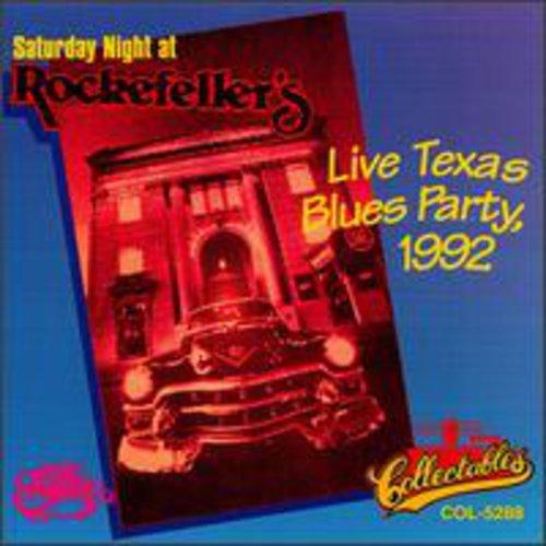 Rockefeller's Live /  Various