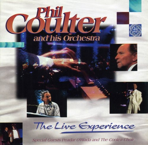 Phil Coulter-Live Experience