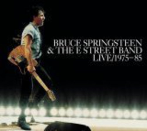 Bruce Springsteen & the E Street Band-Live/1975-85 (3 CD'S IN DOUBLE JEWEL CASE)
