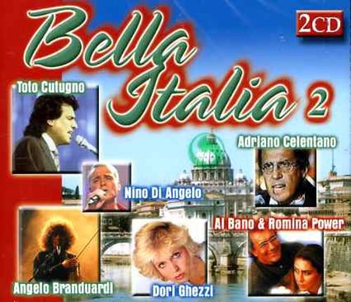 Bella Italia 2 /  Various [Import]