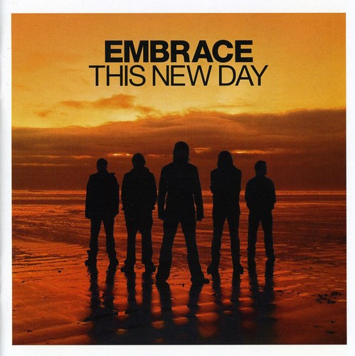 Embrace-This New Day