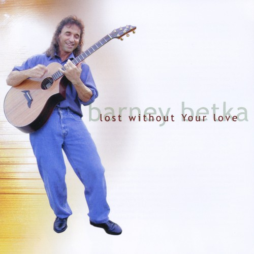 Lost Without Your Love