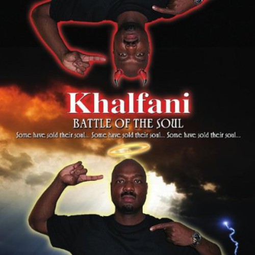 Battle of the Soul