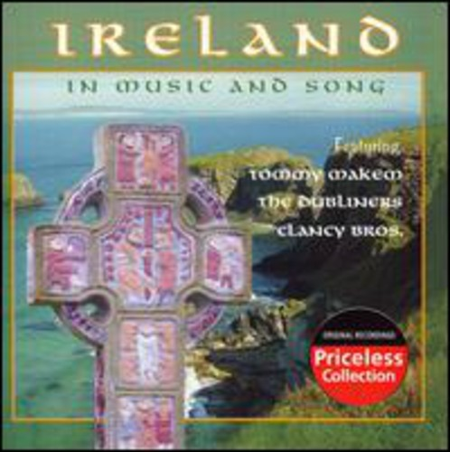 Ireland In Music and Song