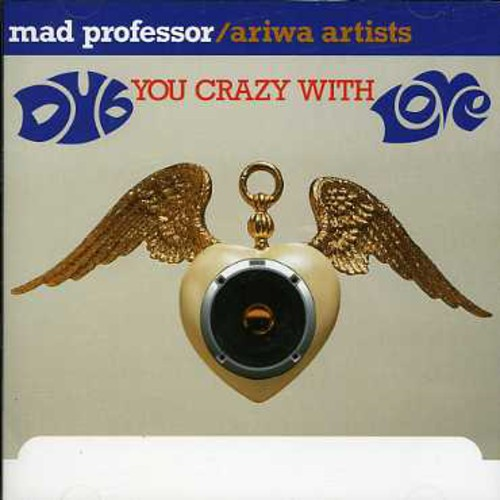 Dub You Crazy with Love