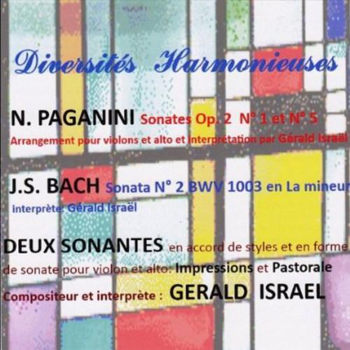 Diversits Harmonieuses