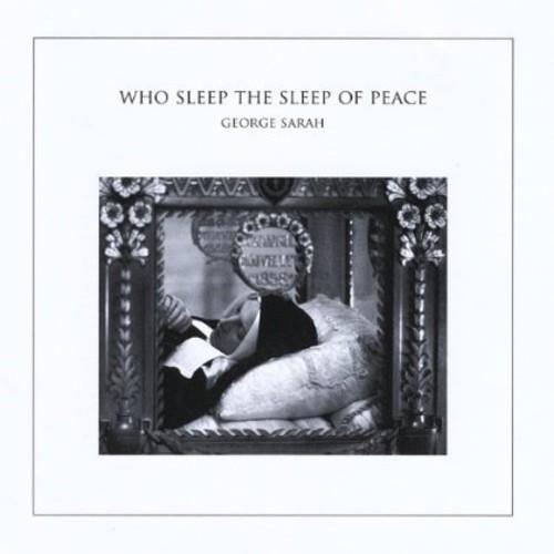 Who Sleep the Sleep of Peace