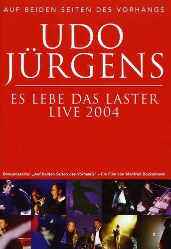 Es Lebe Das Laster Live 2004 [Import]
