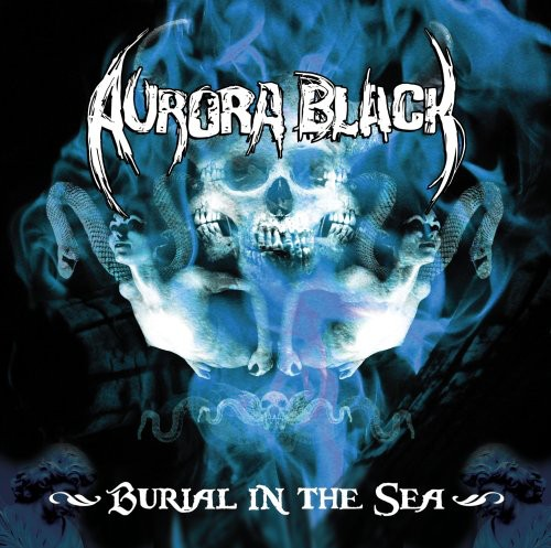 Burial in the Sea