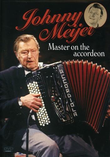 Master on the Accordeon [Import]