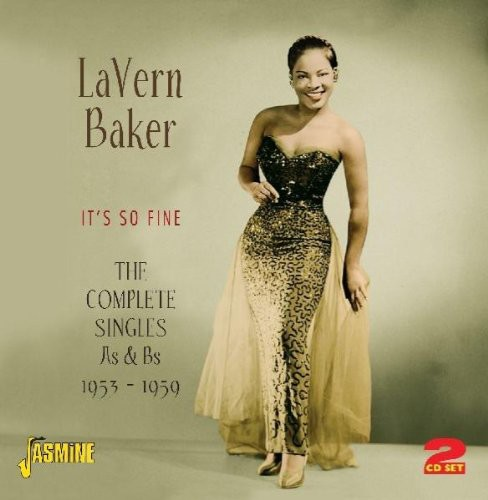Complete Singles 1953-59 [Import]