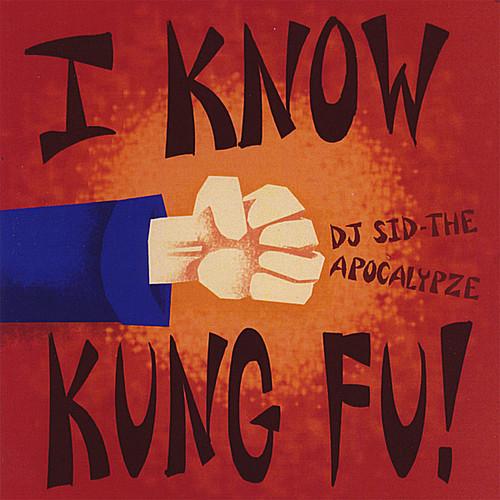 I Know Kung Fu!