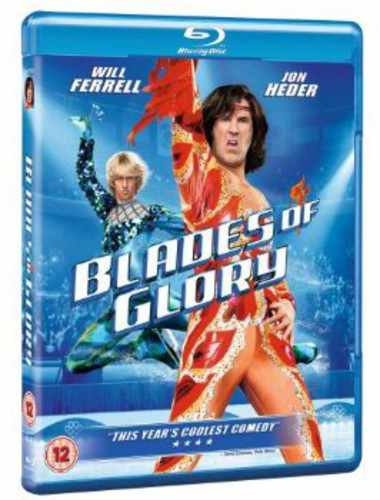 Blades of Glory [Import]