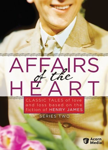 Affairs of the Heart: Series 2