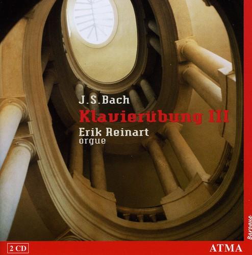 Bach, J.S. : Bach J.S.