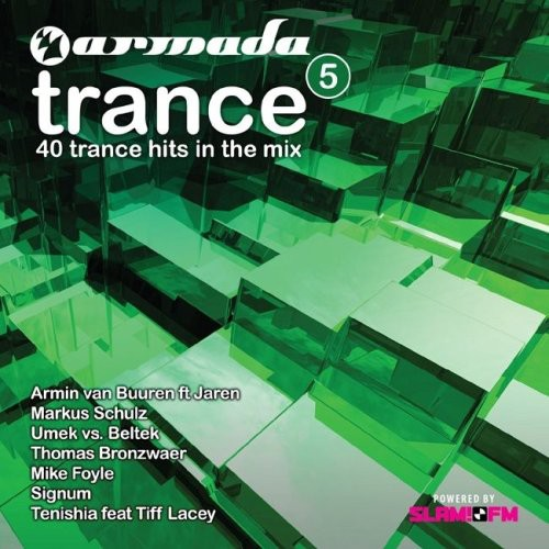 Armada Trance, Vol. 5 [Import]
