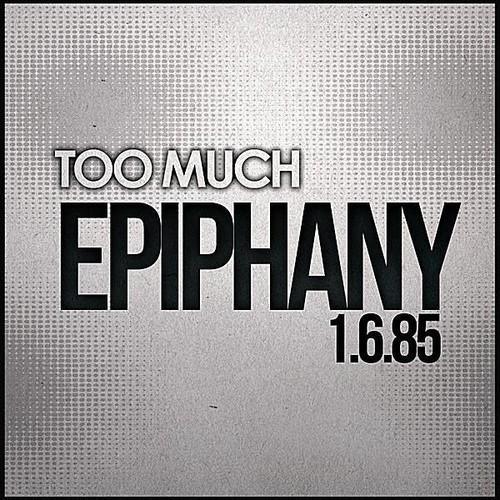 Epiphany 1.6.85