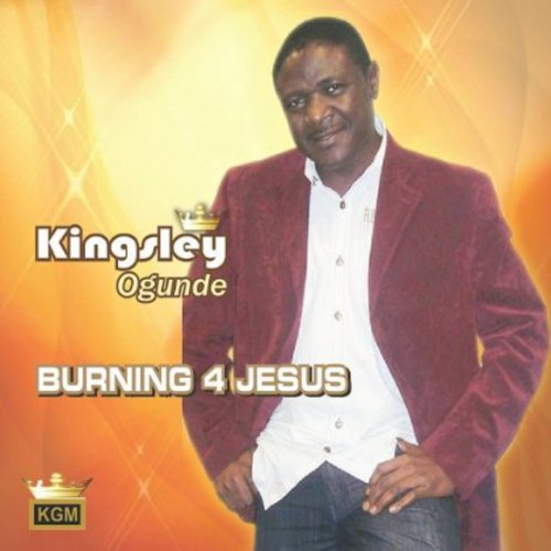 Burning 4 Jesus