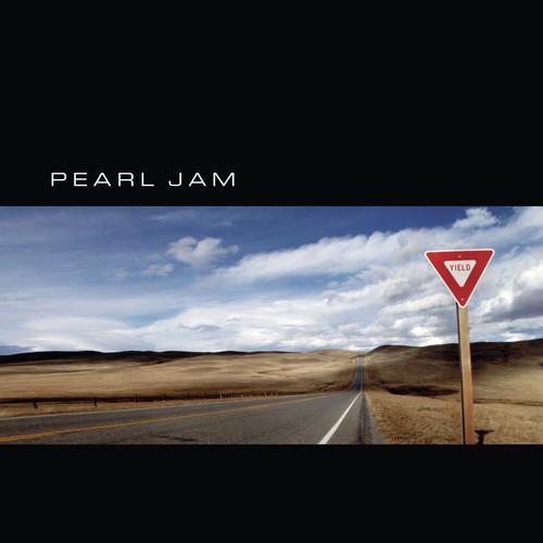 Pearl Jam-Yield