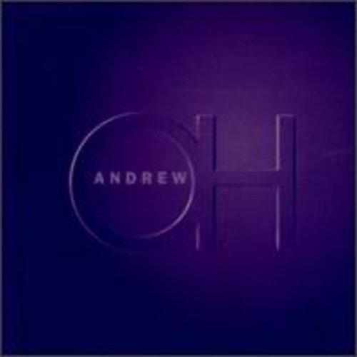 Andrew Oh