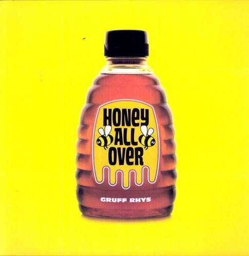 Honey All Over [Import]