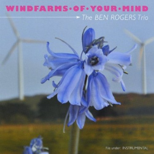 Windfarms of Your Mind