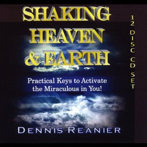 Shaking Heaven & Earth