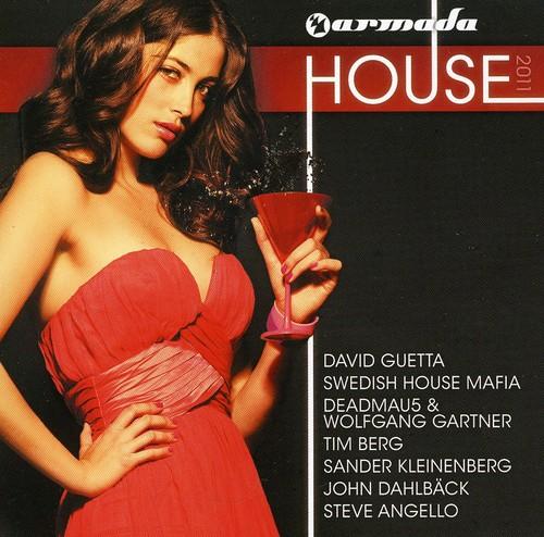 Armada House 2011 /  Various [Import]