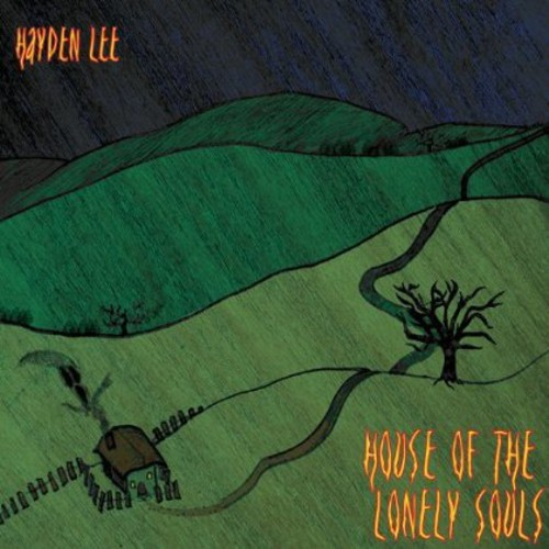House of the Lonely Souls
