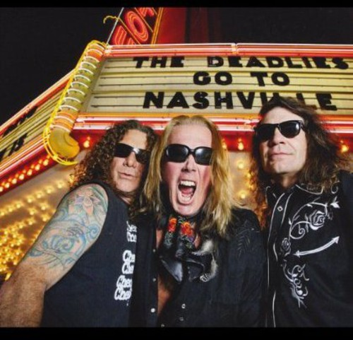 Deadlies Go to Nashville