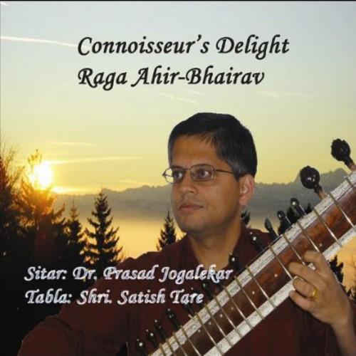 Connoisseur's Delight-Raga Ahir Bhairav