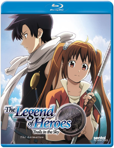Legend of Heroes Complete Collection