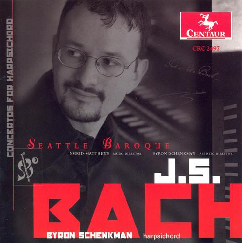 Concertos for Harpsichord (4)