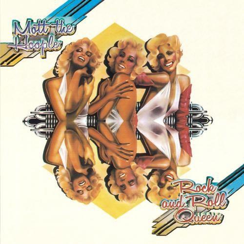 Rock & Roll Queen