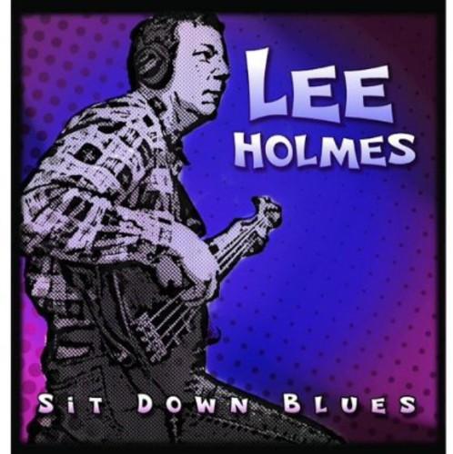 Sit Down Blues
