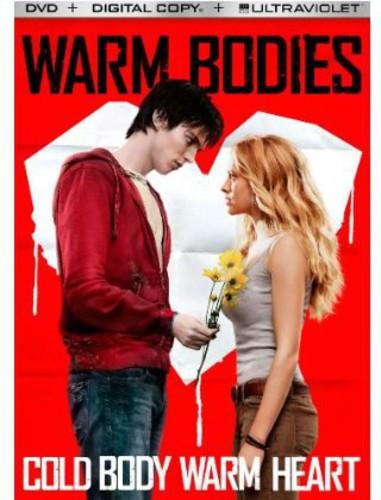 Warm Bodies [UltraViolet]