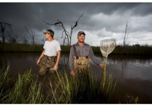 Swamp People: Swampsgiving