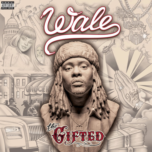 The Gifted [Explicit Content]