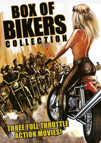 Box of Bikers Collection