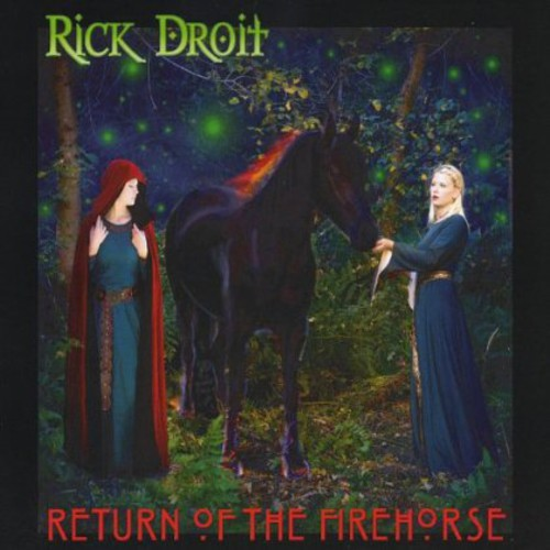 Return of the Firehorse