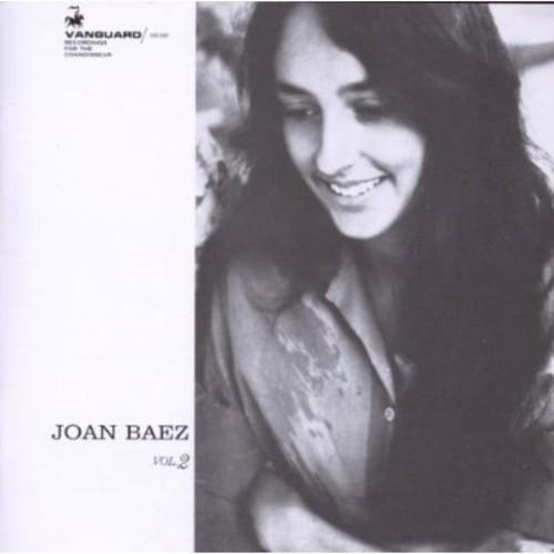 Joan Baez 2 [Import]