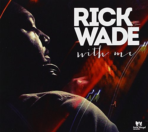 Rick Wade-With Me /  Various