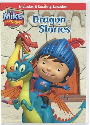 Mike the Knight: Dragon Stories