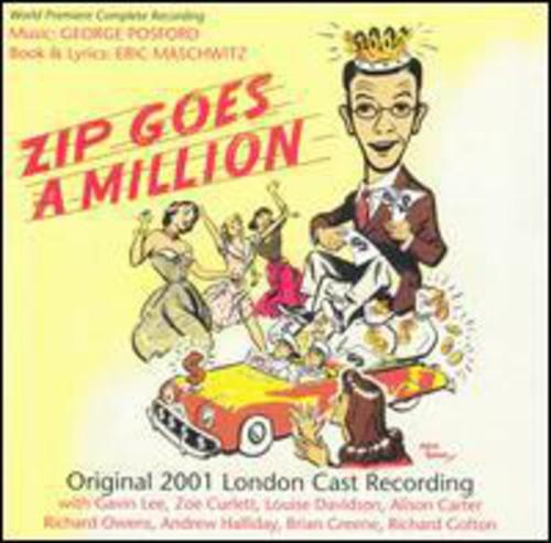 Zip Goes A Million