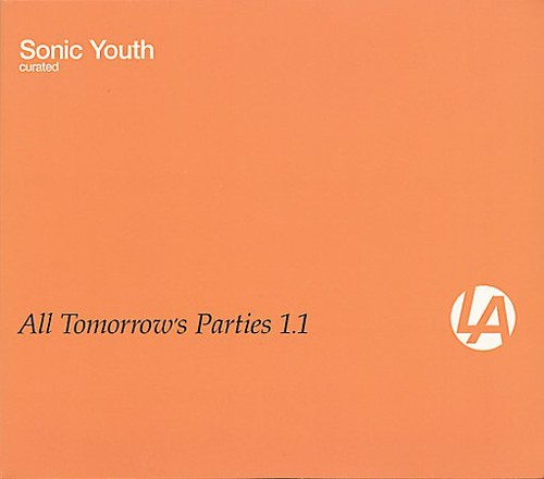 Presented By Sonic Youth
