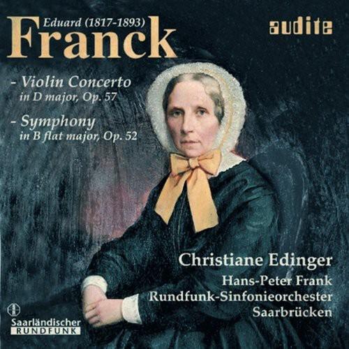 Violin Concerto in D Major /  Symphony in B Flat